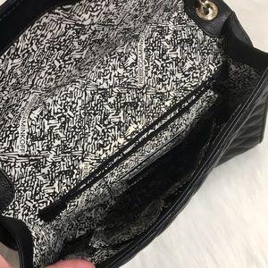 Rebecca Minkoff Bags - Rebecca Minkoff JUMBO Quilted Affair Bag Black